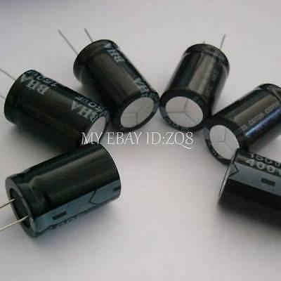20pcs 4.7uf 50v 4.7mfd 50volt smd electrolytic capacitor 4mm×5mm new