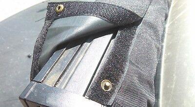 """Off Road, 4x4 Protect led light bar, funda protectora barra de led de 52"""" a 22"""" 6"""