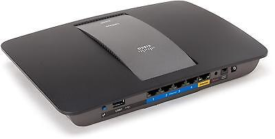 Linksys Smart Wi-Fi Router EA4500-802.11n bulk NEW 4xLAN Free Shipping!