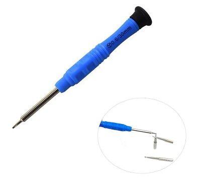 5 tlg Torx Schraubendreher T2 T3 T4 T5 T6 Mini Stern Bit Handy Reparatur Set