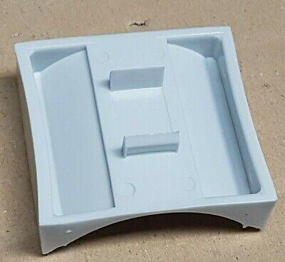 Hammerfuß-Bügelschelle B16 für 1 Kabel Ø 12-16 mm Schlitzweite 16-17mm Stahl neu