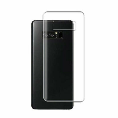 For Samsung Galaxy S10 S10 Plus S10E Full Coverage Hydrogel Screen Protector 9