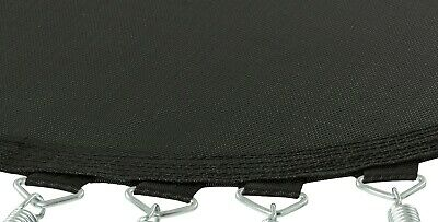 Trampoline Replacement Jumping Mat, Bed, Sheet for Round Frames | Perfect Bounce 3