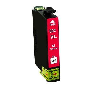 5x Tinte für Epson Expression Home WF-2860 DWF WF-2865 XP-5100 XP-5105 XP-5115 5