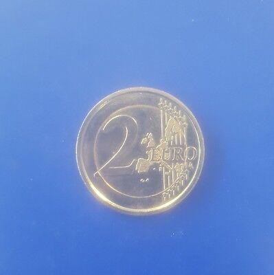 Italien 2 Euro 2004 World Food Programme 24k Vergoldet Unzierkuliert Eur 5 90 Picclick De