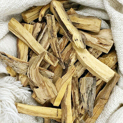 Palo Santo Holy Wood Incense 5-6 Inch Sticks Genuine From Ecuador - 4 Lbs Pack 2