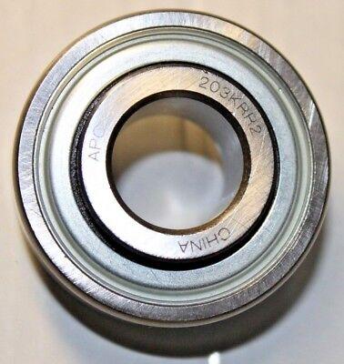 """Premium /& New 203KRR2 AG Bearing 0.64/"""" Bore  JD9214 AN281357 203RRAR10 666624R91"""