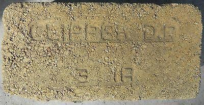 1000 Reclaimed Early 20Th Century Colorado Fire Bricks & Wedges 12