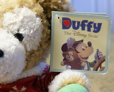 New Disney Parks Hidden MICKEY Duffy Christmas Bear 2