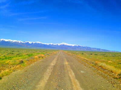 Rare 40 Acre Eureka County Nevada Ranch~Adjoins Blm Land  Cash Sale! No Reserve! 7