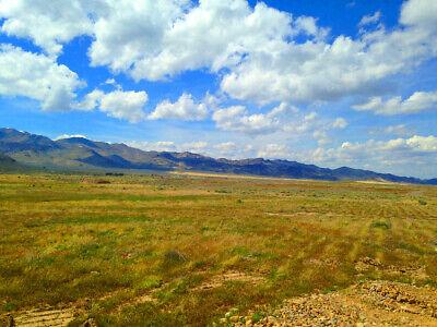Rare 80 Acre Elko Nevada Ranch Near Utah/Idaho Border!  Cash Sale!  No Reserve! 9