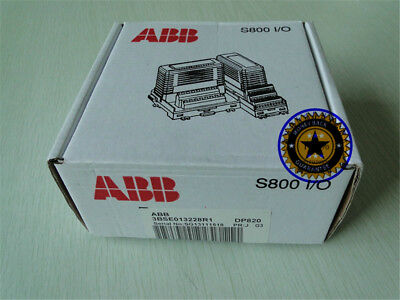 100% NEW ABB DP820 3BSE013228R1 in box 2