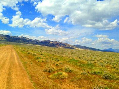 Rare 80 Acre Elko Nevada Ranch Near Utah/Idaho Border!  Cash Sale!  No Reserve! 11