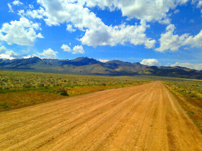 Rare 80 Acre Elko Nevada Ranch Near Utah/Idaho Border!  Cash Sale!  No Reserve! 10