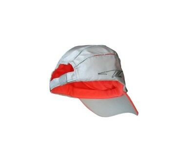 VODAFONE MCLAREN MERCEDES SILVER ALONSO CHILDREN/'S CAP ONE SIZE RACING CAP NEW