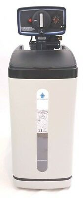 Softenergeeks Super Compact Timer Control Water Softener 2