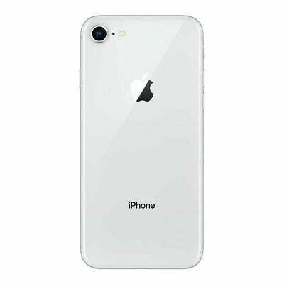 Apple iPhone 8 Factory Unlocked 4G LTE Smartphone 4