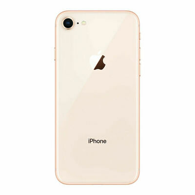 Apple iPhone 8 Factory Unlocked 4G LTE Smartphone 3
