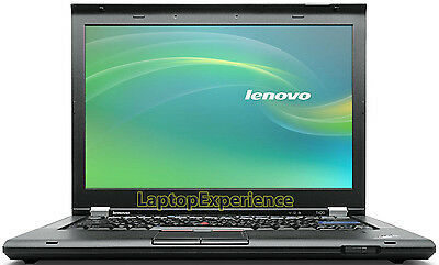 IBM LENOVO THINKPAD T420 LAPTOP i5 2.50ghz 8GB 120GB SSD DVDRW Windows 10 Pro PC 5