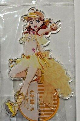 Love Live Sunshine Aqours Acrylic Stand Mitaiken HORIZON Chika Takami