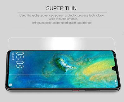 Verre trempé Huawei Mate 20 Mate 20 Lite Mate 20 Pro vitre film protection écran 6