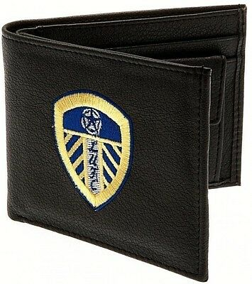 Rangers Fc Crest Leather Wallet Official Merchandise Executive Gift 7000