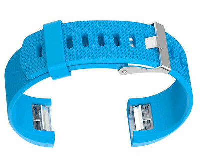 Soft Silicone Replacement Spare Wristband For Fitbit Charge 2 Strap 2