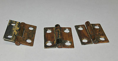 Assorted Mix Furniture Hardware-Knobs, Escutcheon, Hinges, Nails-Stanley Works? 10