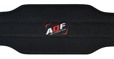 AQF Dipping Belt Body Building Weight Lifting Dip Chain Exercise Gym Training