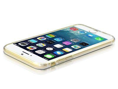 iPhone 5 5S 6 6S 6+ Plus Schutzhülle Handyhülle Hülle Tasche Cover Case Silikon