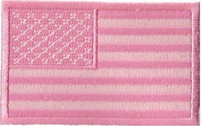 Ecusson patche US ARMY drapeau USA basse visibilité patch brodé