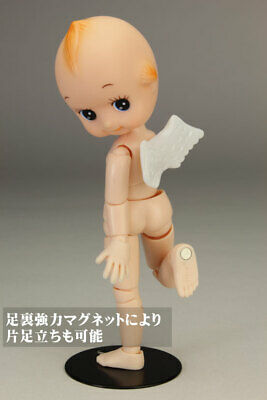 Obitsu Fully Movable Kewpie QP Doll Action Figure JAPAN OFFICIAL IMPORT