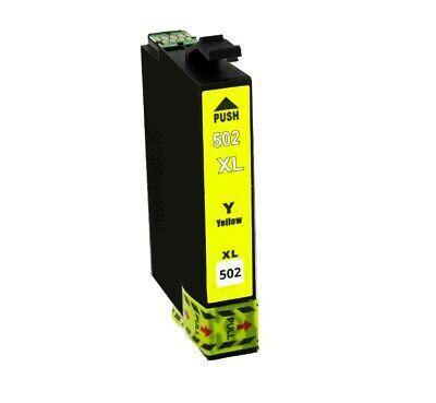 4x XL PATRONEN für Epson Expression Home XP5100 XP5105 WF 2860 DWF WF 2865 DWF 6