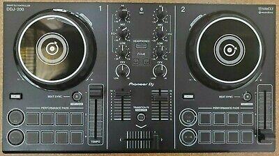 Pioneer DJ DDJ-200 Smart DJ Controller 4