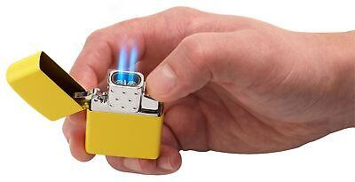 Zippo Double Torch Butane Lighter Insert, 65827 (Unfilled) 6