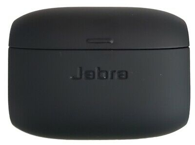 Jabra Elite Active 65t Bluetooth Headset Wireless Sports Earbuds Titanium Black 2
