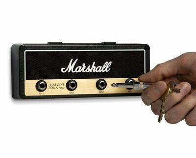 Marshall Jack Rack JCM800 Standard V.2 Guitar Amp Pluginz Key Chain Ring Holder 2