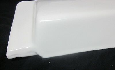 Kohler K4539 84079 Tank Cover Lid For 3385 Single Piece Toilet Rochelle White 7