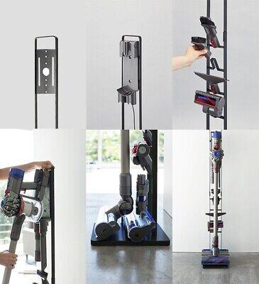 NEW 2019 Freestanding Dyson Cordless Vacuum Cleaner Stand Rack V6 V7 V8 V10 V11 6