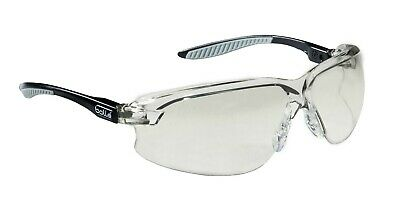 Bolle AXIS safety glasses - CONTRAST lens Anti Scratch & adjustable temples 27g 2