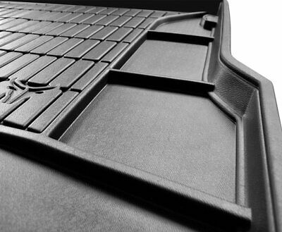 TM TAILORED RUBBER BOOT LINER MAT for LEXUS LS IV 460 2006-2017 version without