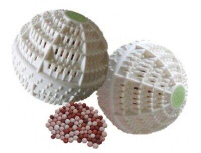 4 Boules de lavage céramique écologique - 2