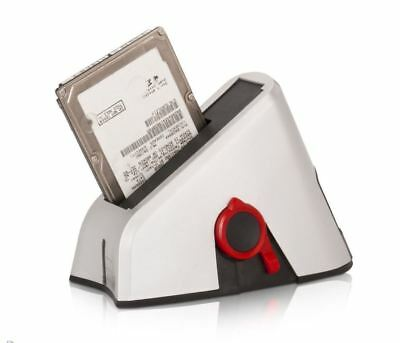 Docking Station 2,5 3,5 Hard Disk Usb Multifunzione Card Sata Computer Esterno 3