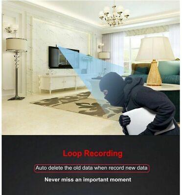 Telecamera spia  infrarossi microcamera mini MICROCAM SPY CAM 2