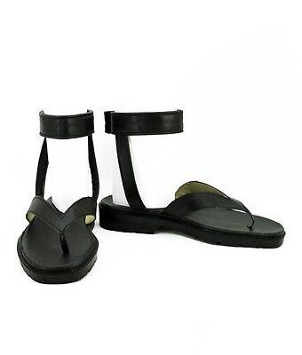 Naruto Uchiha madara Tobi Obito Cosplay Shoes Schuhe Herren Damen Stiefel Sommer
