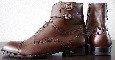 JOOP! BOOTS HERREN Kurzschaft Stiefel Knöchelstiefel Schuhe