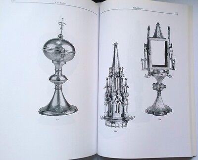 Liturgische Goldschmiedearbeiten Im Ungarischen Nationalmuseum 14 17 Jahrhundert 2