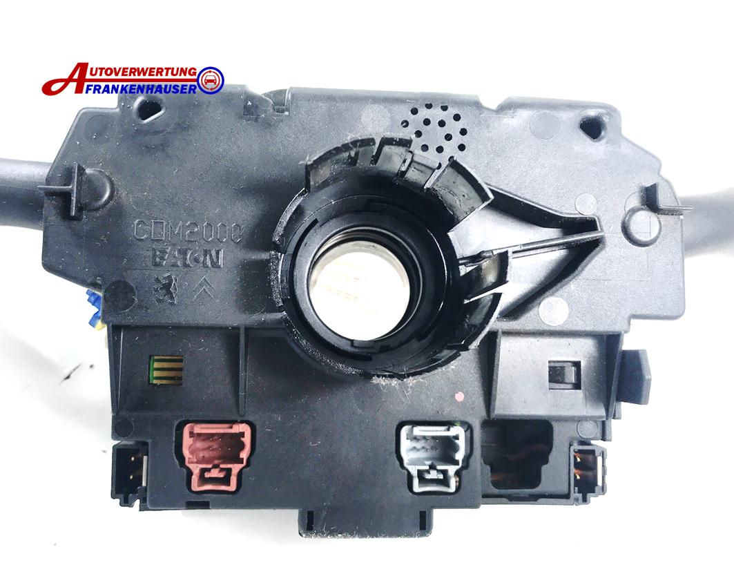 METZGER Kupplungsbetätigung Schalter Für CITROEN PEUGEOT C5 I Break Xm 94-15