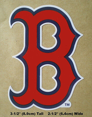 Baseball Team Logo Decal Stickers MLB Licensed Choose from all 30 Teams 3