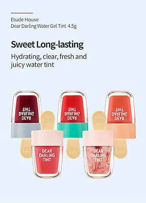 [ETUDE HOUSE] Dear Darling Water Gel Tint Ice Cream 4.5g 4